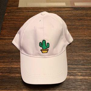 Brand new 🌵 Cactus dad cap